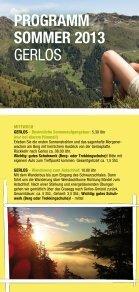Prospektdownload - Zillertal Arena - Seite 4