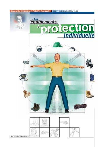 Guide sur les Équipements de Protection Individuelle