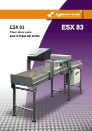 ESX 83 - Espera.com