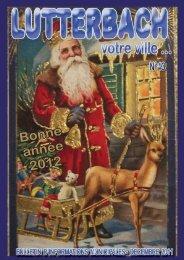 Bulletin municipal n°43 - Lutterbach