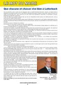 Bulletin municipal n°43 - Lutterbach - Page 4