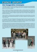 Bulletin municipal n°43 - Lutterbach - Page 6