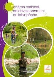 S chéma national de developpement du loisir pêche