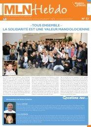 Questions aux... - Mandelieu La Napoule
