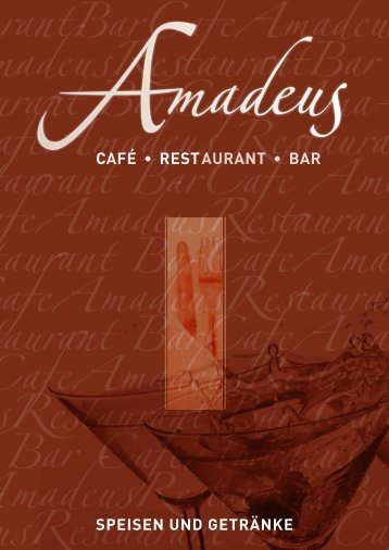 Download - Amadeus