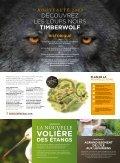 les 5 règles du parc - Parc Animalier de Sainte-Croix - Page 2