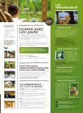 les 5 règles du parc - Parc Animalier de Sainte-Croix - Page 3