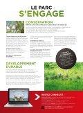 les 5 règles du parc - Parc Animalier de Sainte-Croix - Page 6