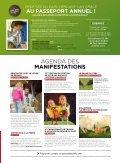 les 5 règles du parc - Parc Animalier de Sainte-Croix - Page 7