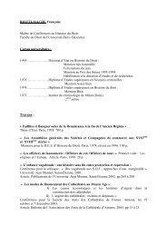 Cv résumé Biotti-mache - cerimes