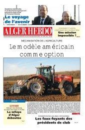ECHOUROUK ALGERIE PDF TÉLÉCHARGER JOURNAL