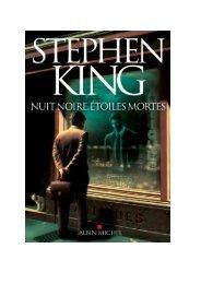 Stephen King - Nuit Noire et Etoiles Mortes.pdf - Ebooks-numeriques.fr