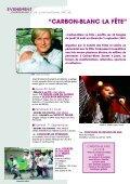 evenement - Carbon Blanc - Page 6