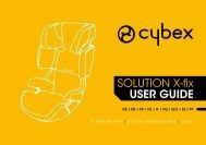 SOLUTION X-fix USER GUIDE - ATI Autoteile Immler