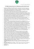 Pressespiegel 10.05.-16.05. - SC DHfK Handball - Seite 6