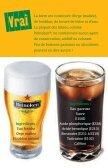 Vrai ou Faux ? - Heineken Switzerland AG - Page 4