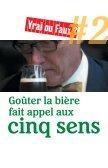 Vrai ou Faux ? - Heineken Switzerland AG - Page 5