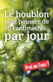Vrai ou Faux ? - Heineken Switzerland AG - Page 7