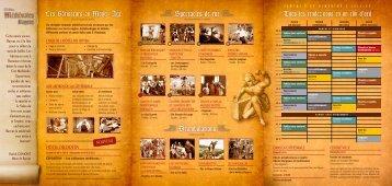 telechargez le programme 2013 - Bayeux