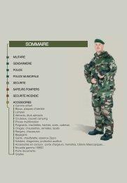 militaires - DCA France