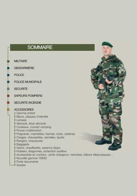 5041791066f22 militaires - DCA France