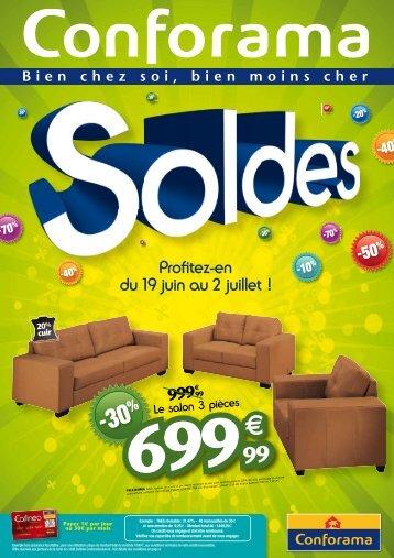 99 - Conforama Guadeloupe