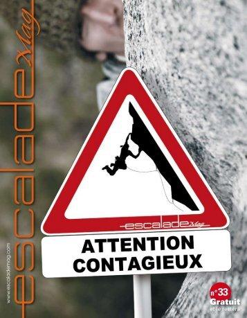 www .escalademag.com - Les-Arts de la grimpe