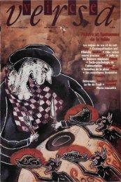 N. 15 Plaisirs et phantasmes de la table - ViceVersaMag