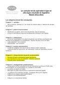 Compte rendu opératoire type de la cholécystectomie élective par ... - Page 4