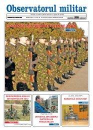 ziar 2 2012.pdf - trustul de presa al ministerului apararii nationale