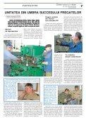 ziar 2 2012.pdf - trustul de presa al ministerului apararii nationale - Page 7