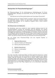 22kb - SCHAEFER market research