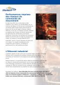 EtherNet/IP et CIP Motion - ODVA - Page 2