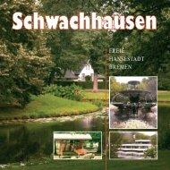 Schwachhausen Bürgerbroschüre