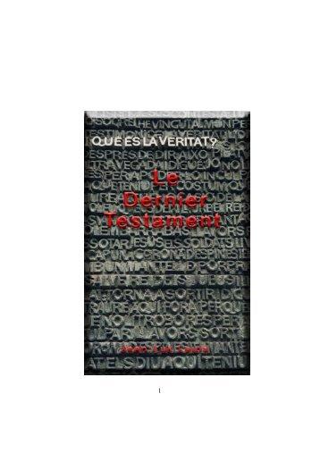 telecharger le roman complet au format pdf (971 ko ... - Jean-Luc Louis