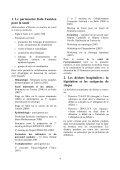 Ministère de la Santé TUNISIE - Ministero della Salute - Page 4