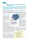 EXPRESSIONS - CMCAS de Strasbourg-Sélestat - CCAS - Page 6