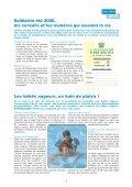 EXPRESSIONS - CMCAS de Strasbourg-Sélestat - CCAS - Page 7