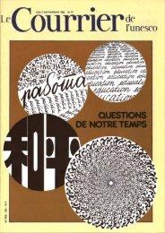 a window open on the world; Vol.:XXXV, 8/9; 1982 - unesdoc - Unesco