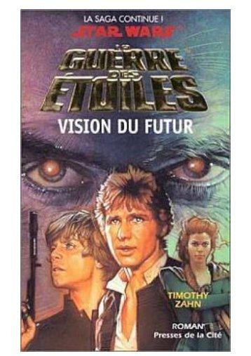 Star Wars vision du futur