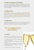 Guide des Champagnes 2013 - Bernadette Vizioz Communication - Page 2