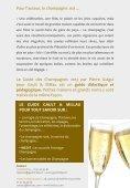 Guide des Champagnes 2013 - Bernadette Vizioz Communication - Page 3