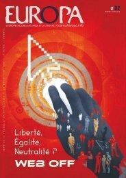 Télécharger en PDF - Journal Europa