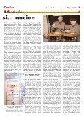 Échos des Communes - Page 7