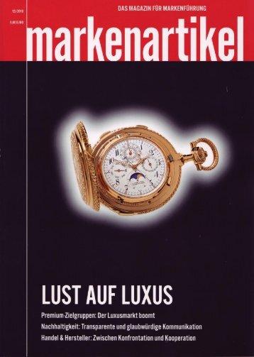 """""""Product Placement - Die richtige Rolle finden ... - Waldner.TV"""