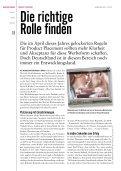 """""""Product Placement - Die richtige Rolle finden ... - Waldner.TV - Seite 2"""