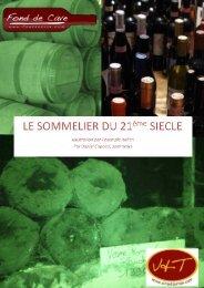 docg italiennes - Vins et produits du terroir