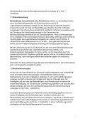 Infoblatt zur Arbeitsmedizinischen Vorsorge - Zahnärztekammer ... - Page 3