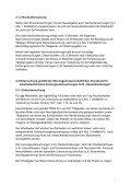 Infoblatt zur Arbeitsmedizinischen Vorsorge - Zahnärztekammer ... - Page 6