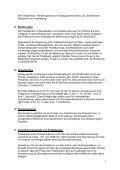 Praktikum in der Zahnarztpraxis - Zahnärztekammer Niedersachsen - Page 3